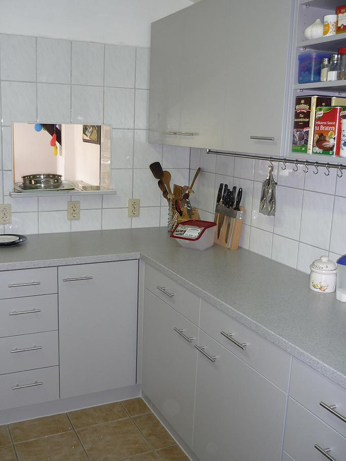 Einbauküche Preiswert Dekoration Inspiration Innenraum